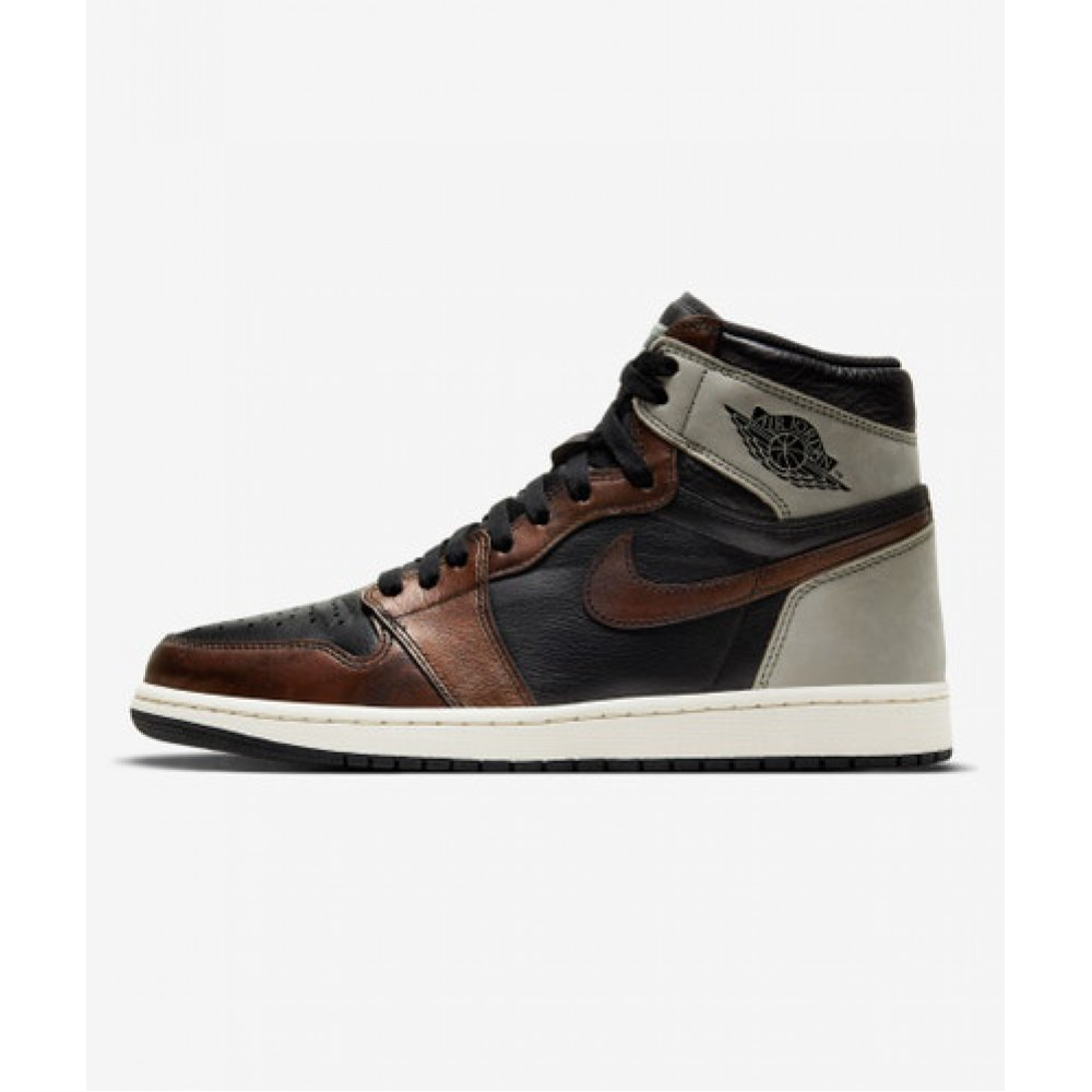 Nike Air Jordan 1 Retro High Rust Shadow 555088-033
