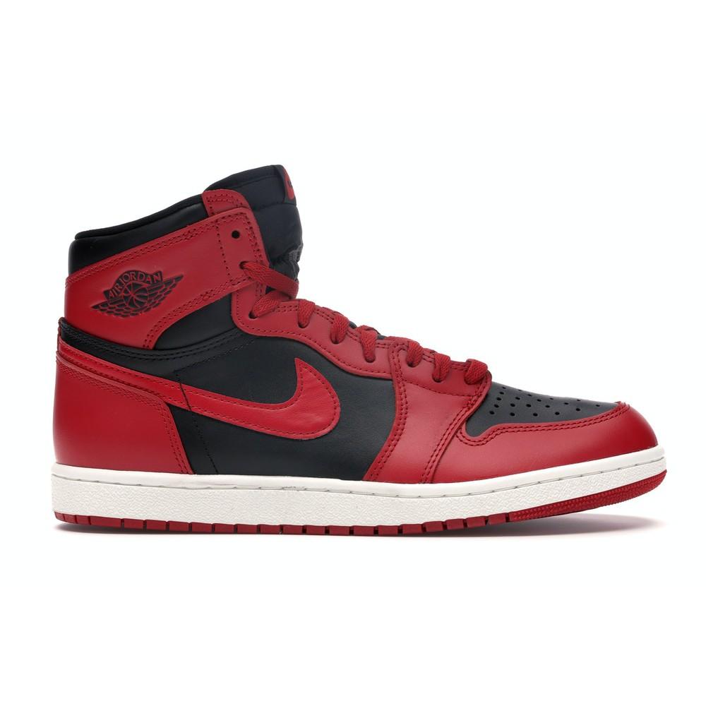 Nike Air Jordan 1 Retro High 85 Varsity Red BQ4422-600