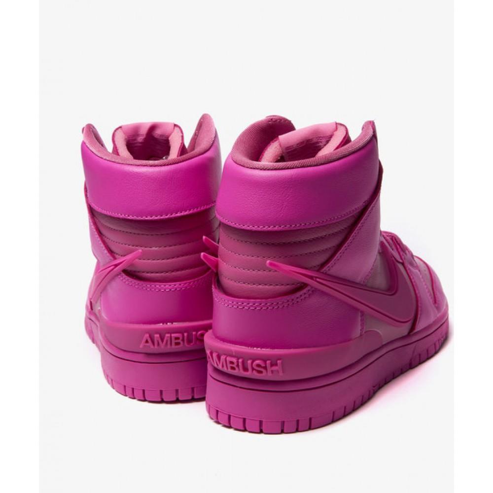 Nike Dunk High Ambush Active Fuchsia CU7544-600