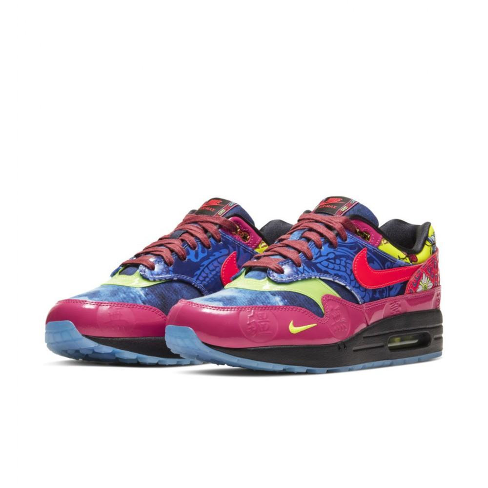 Nike Air Max 1 Chinese New Year Longevity (2020) CU8861 460