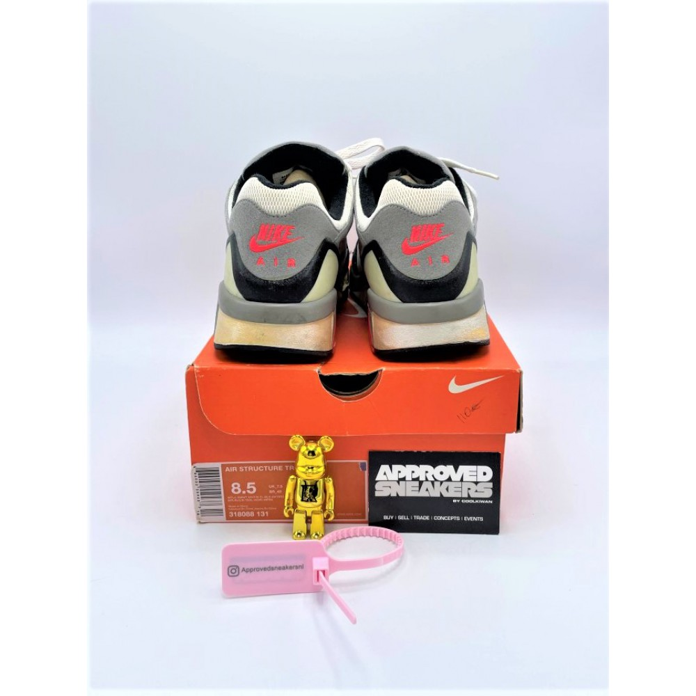 Nike Air Structure Triax 91 Infrared 318088 131