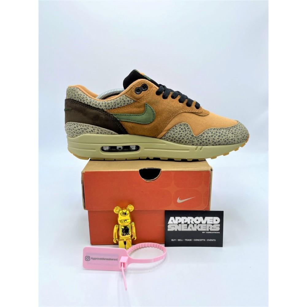 Nike Air Max 1 Atmos Safari (2002) 302740-281