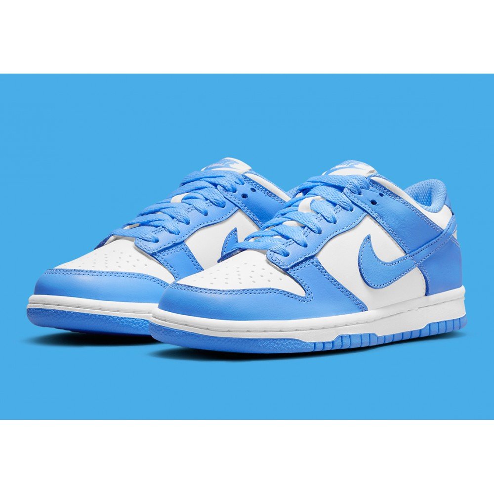Nike Dunk Low UNC (2021) (PS) CW1588-103
