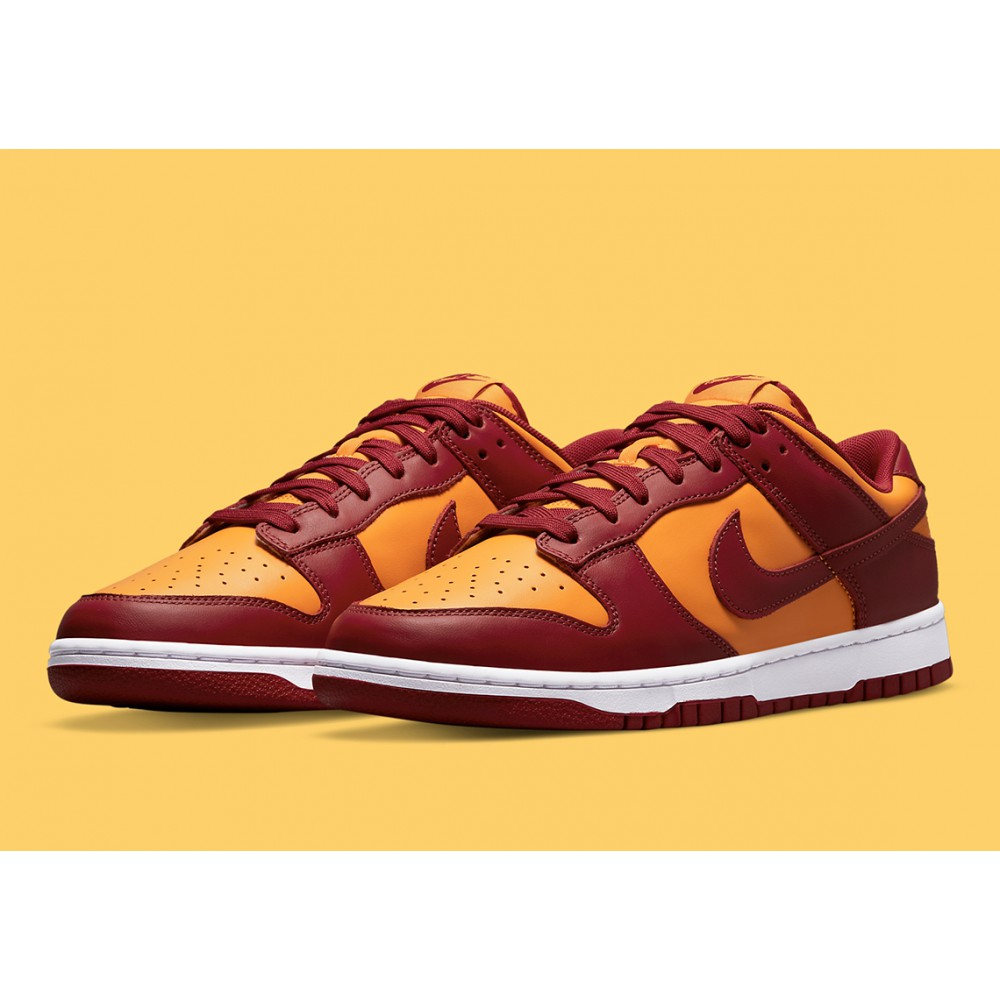 Nike Dunk Low Midas Gold DD1391-701
