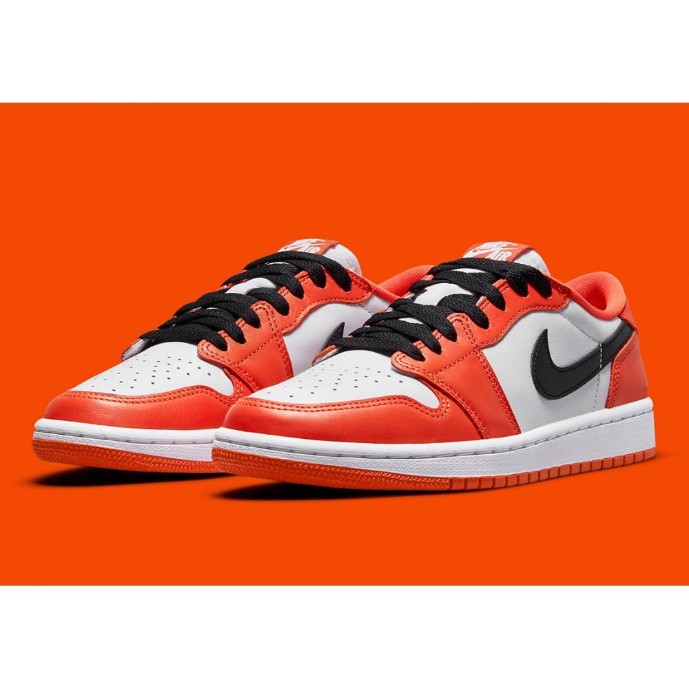 Nike Air Jordan 1 Low OG Starfish (W) CZ0775-801