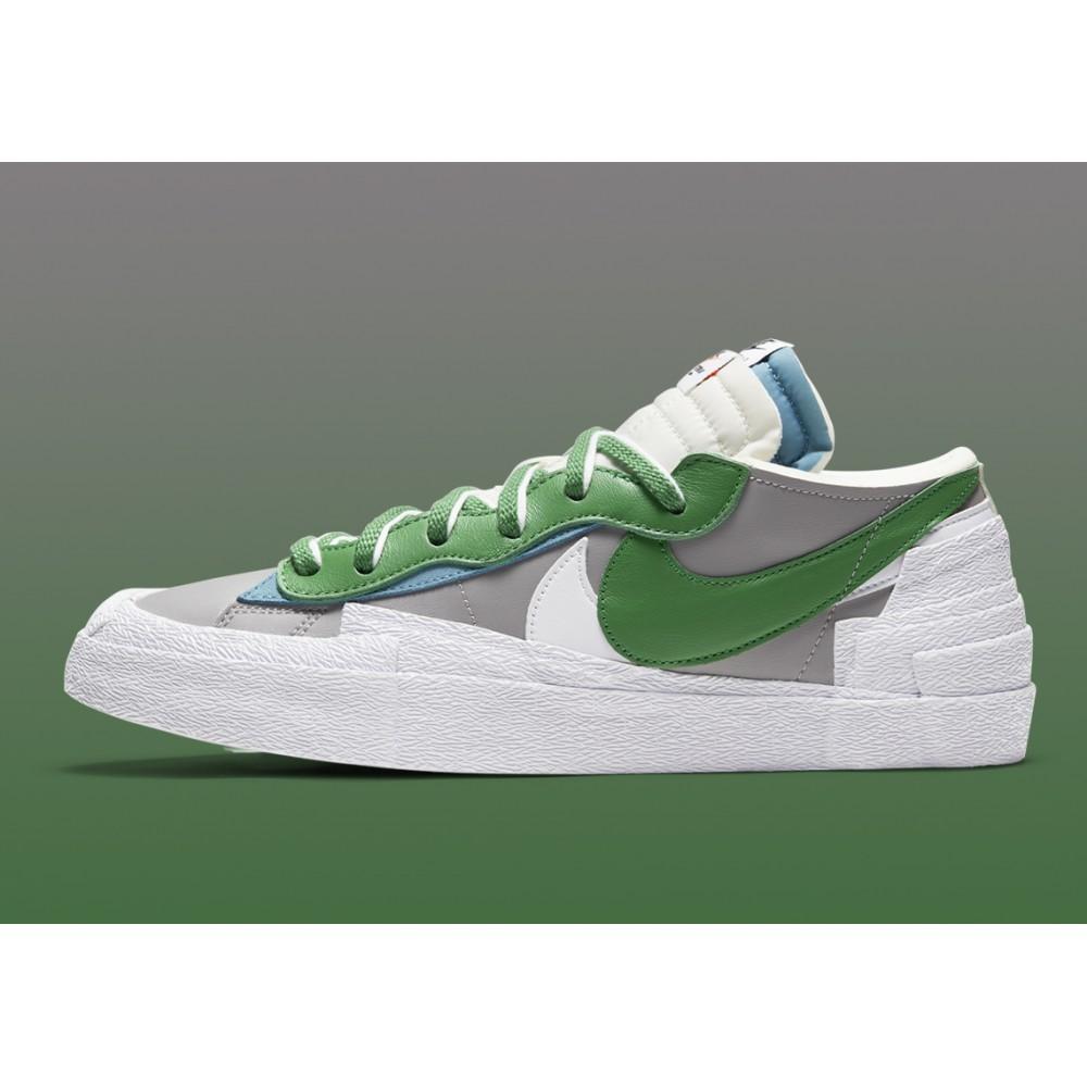 Nike Blazer Low sacai Classic Green DD1877-001