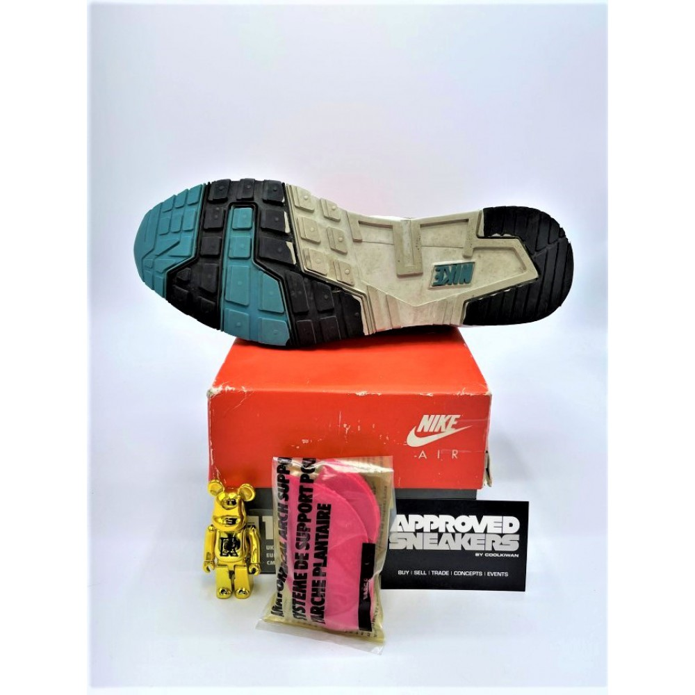Nike Core Trainer 1992 OG 602008 101 1992 OG Release
