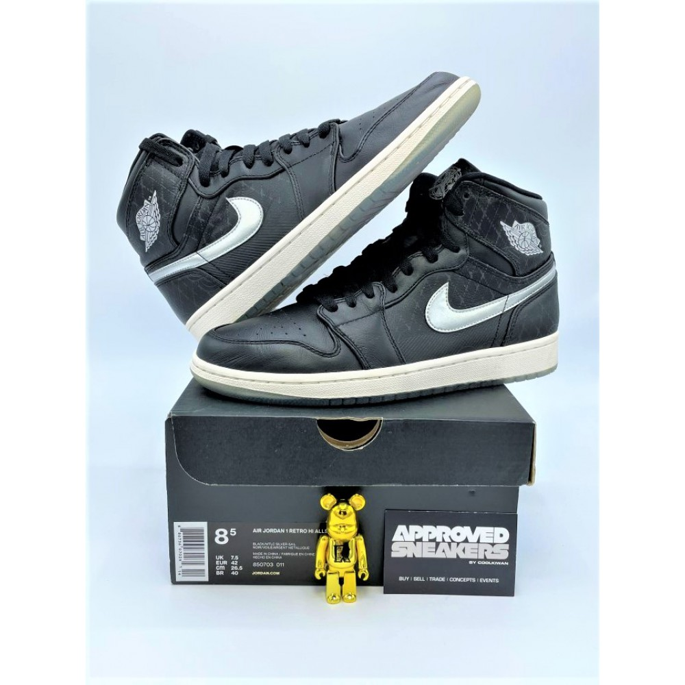 Nike Air Jordan 1 Retro All Star (2016) 850703-011 USA Exclusive