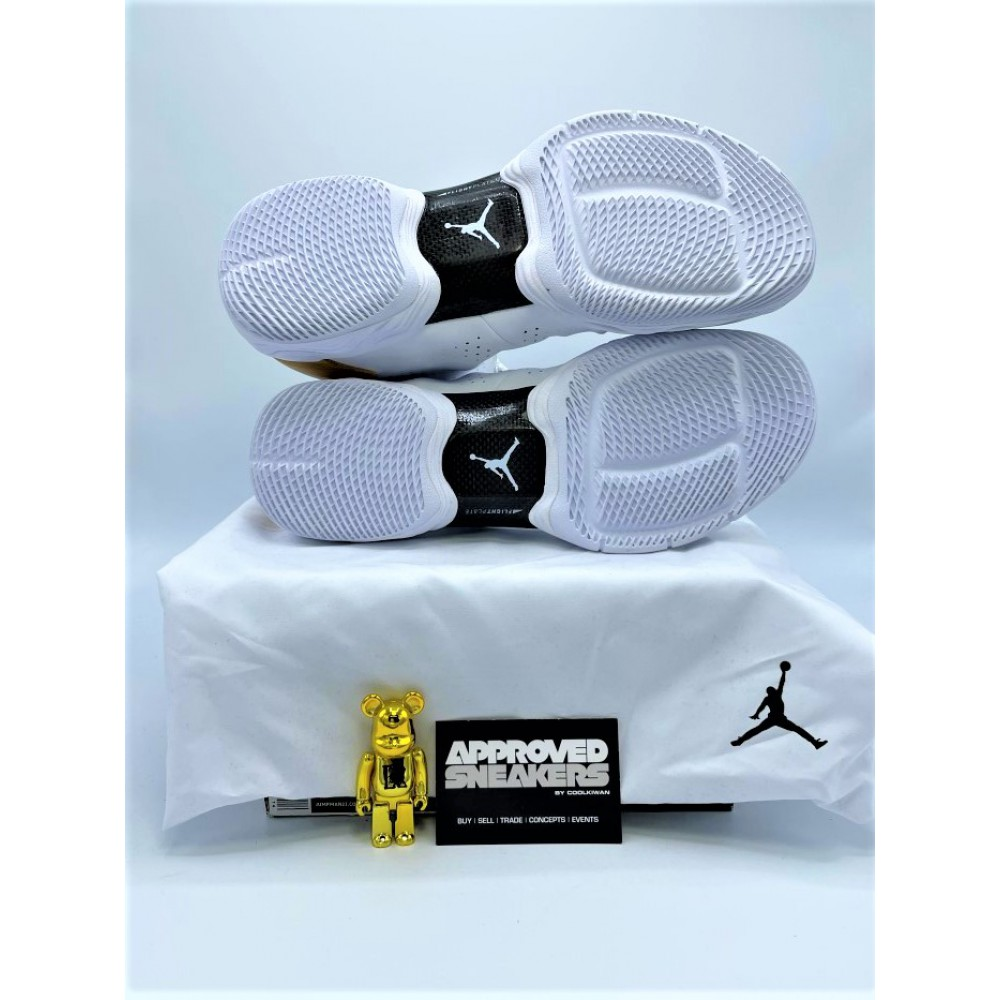 Nike Air Jordan XX8 Crescent City Bamboo 649501-100