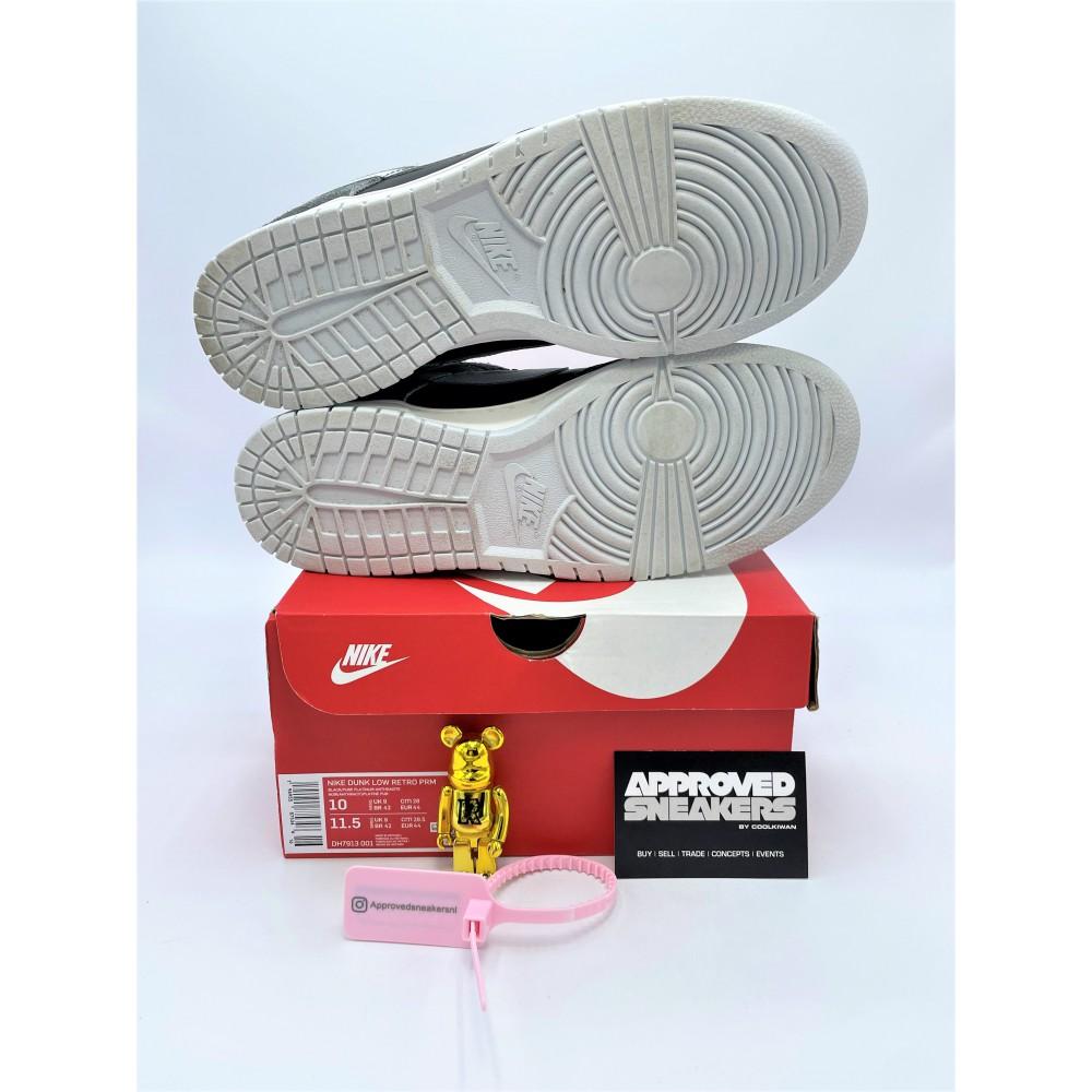 Nike Dunk Low Retro Animal Pack Zebra DH7913-001